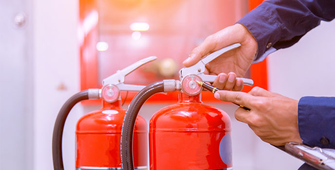 Brandschutz im Eigenheim