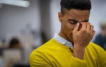 Burnout – Anzeichen frühzeitig im Unternehmen erkennen