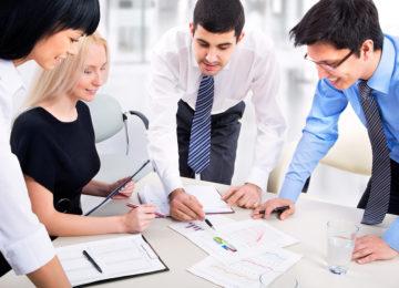 Existenzgründung: Professionelle Beratung schafft Sicherheit
