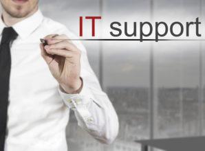 Fernwartung: IT-Sicherheit im Betrieb