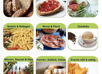 Trotz glutenfreier Ernährung gut essen