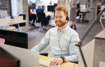 IT-Betreuung für Unternehmen – Warum auf externe IT-Services zurückgreifen?