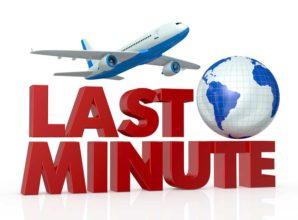 Last Minute Pauschalreisen – spontan und interessant