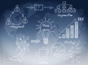 Kompetente Unternehmensberatung vom Profi – Langfristige Erfolge feiern