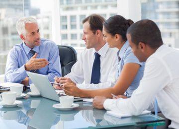 In Verkaufs- und Vertriebsgesprächen professionell überzeugen