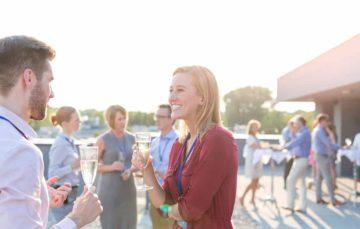Werben im Sommer – diese Möglichkeiten haben Unternehmen