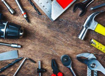 Werkstatteinrichtung günstig erwerben – In Online Auktionen