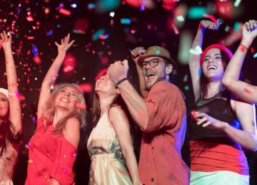 Woran man denken sollte, wenn man eine Party gibt